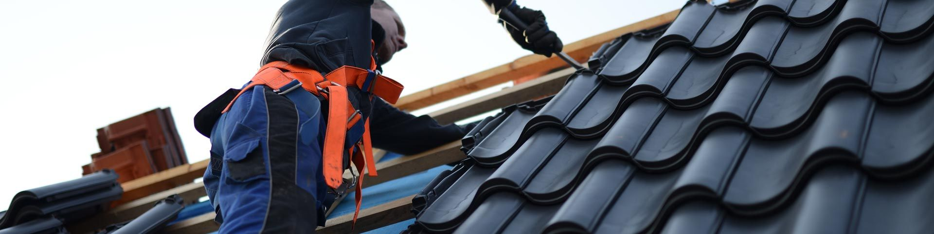 Roofing Companies in Dublin